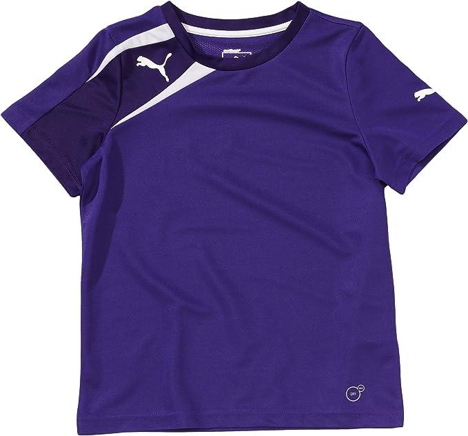Puma Spirit Training - Camiseta de Equipación de Fútbol para Niños ...