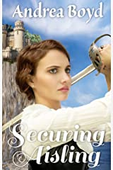 Securing Aisling (The Kingdoms of Kearnley Book 1) Kindle Edition