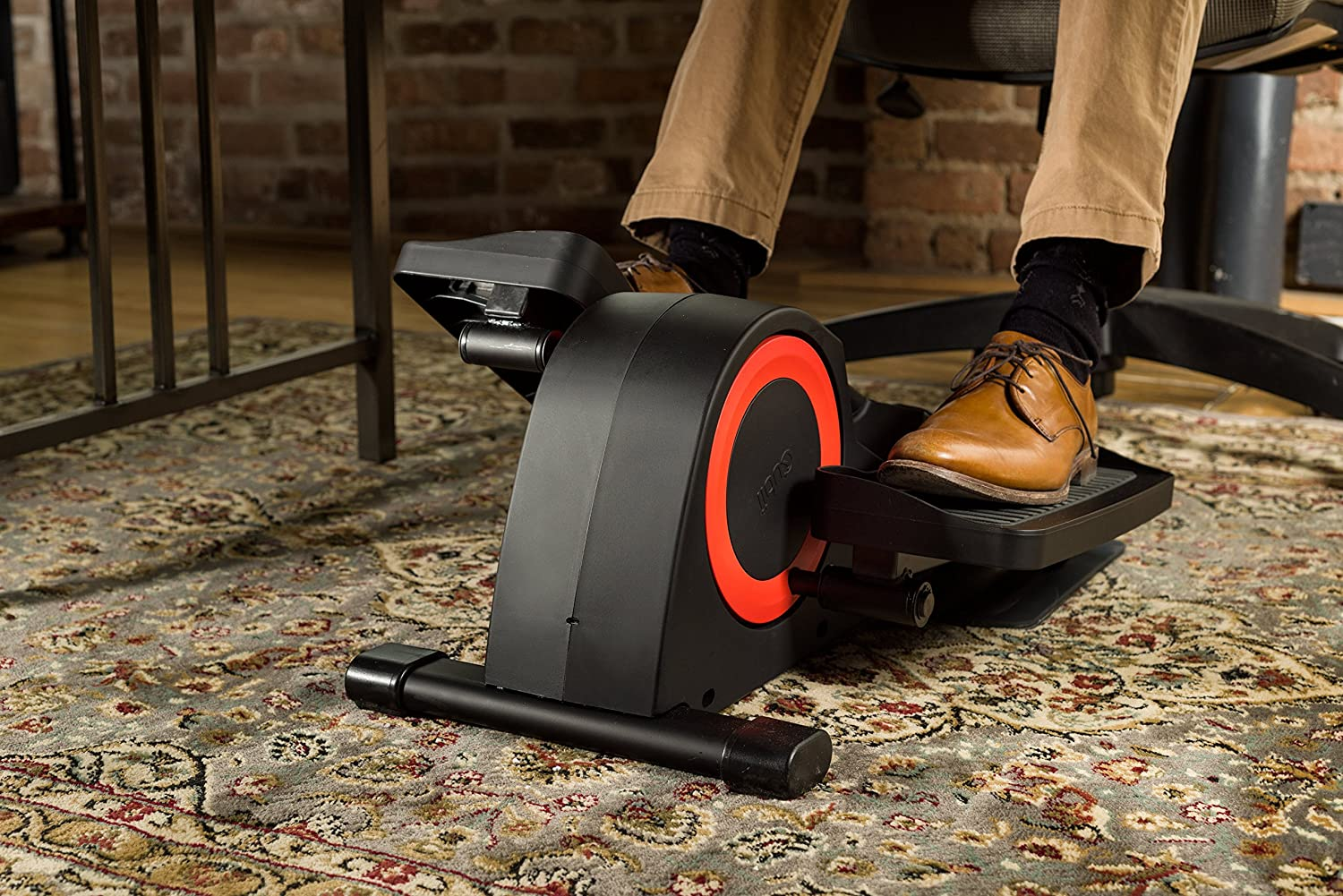 cubii mini elliptical