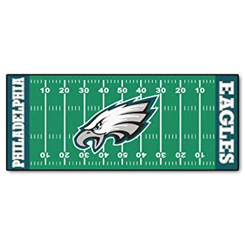 x mi philadelphia premium rug pattern eagles