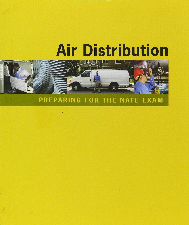 Preparing For The Nate Exam Air Distribution Refrigeration Service