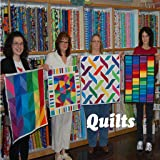 quilt apps - Quilts