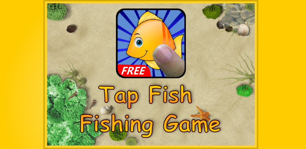 Tap fish fishing game appstore for android for Tap tap fish game