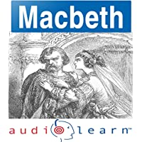 Shakespeare's Macbeth: AudioLearn Follow Along Manual