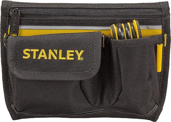 STANLEY 1-96-179 - Bolsa para efectos personales: Amazon.es: Bricolaje y herramientas