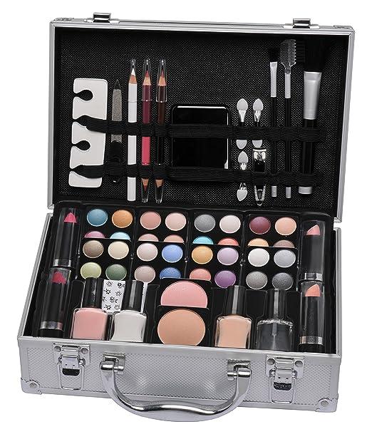 Makeup Trading Schmink, Paleta de sombras - 102 ml.