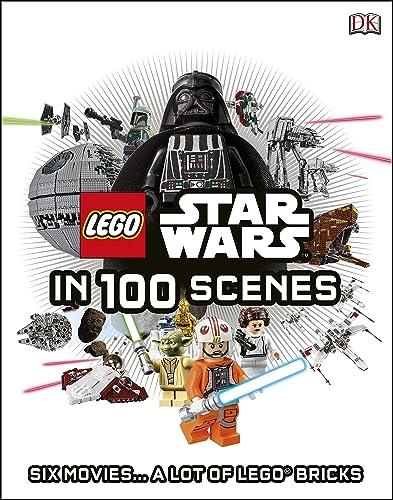 Lego: Star Wars in 100 Scenes