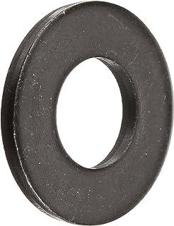 Morton Case Hardened Steel Large OD Flat Washers 1//4 Bolt Size 1 Diameter Inch Size