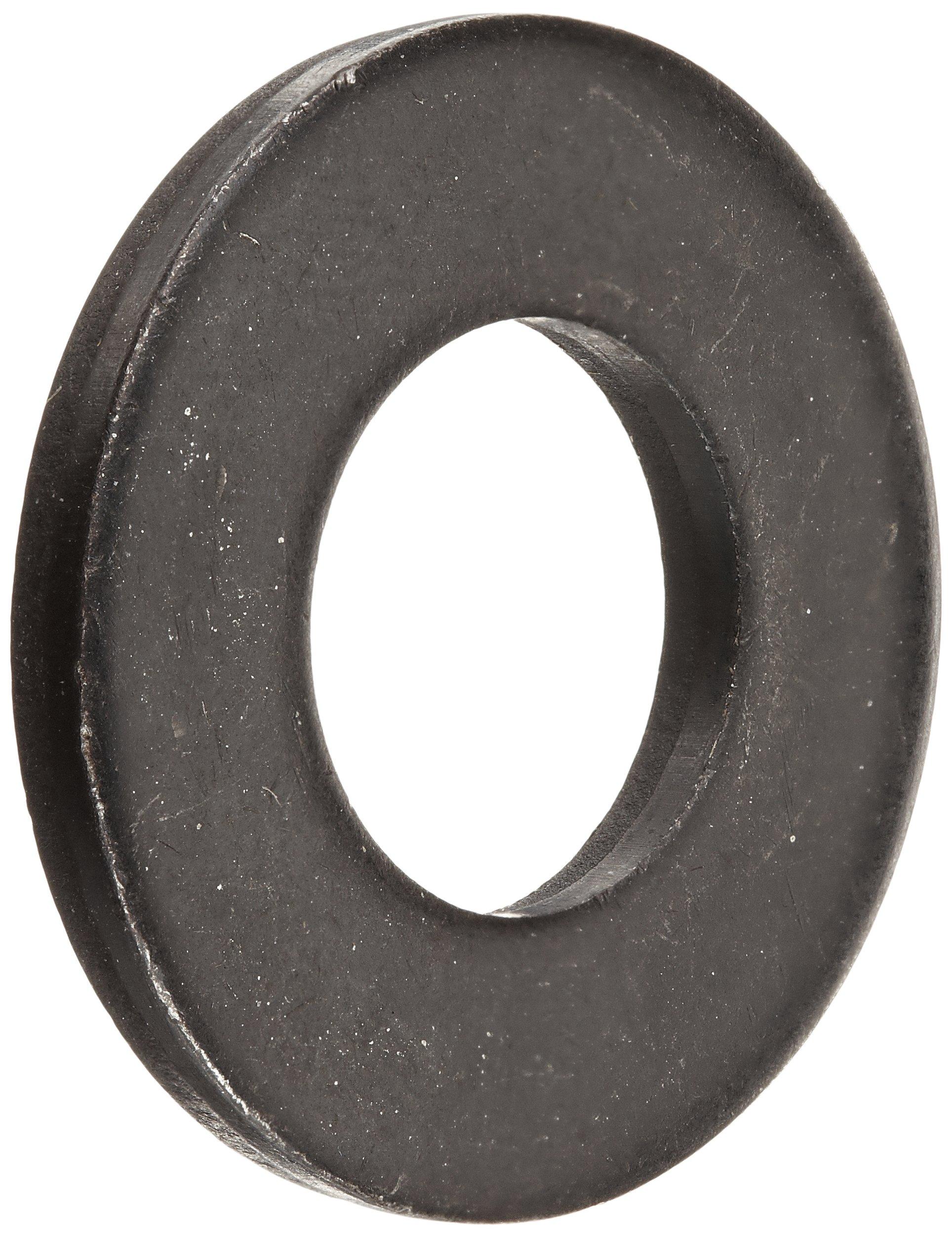 "1//2/"" Hole Size 18-8 Stainless Steel Flat Washer Plain Finish 17//32/"" ID,..."