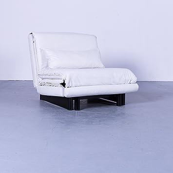 Amazonde Ligne Roset Multy Stoff Sessel Weiß Einsitzer Liege 5067