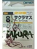 OWNER(オーナー) OH サクラマス スペシャル 8号