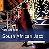 South African Jazz / Rough Guide