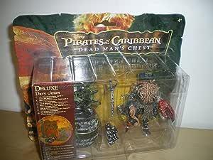Giochi Preziosi – Figura – Piratas del Caribe – Figura Deluxe ...