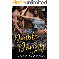 Double Daring: An MMF Bisexual Romance Collection