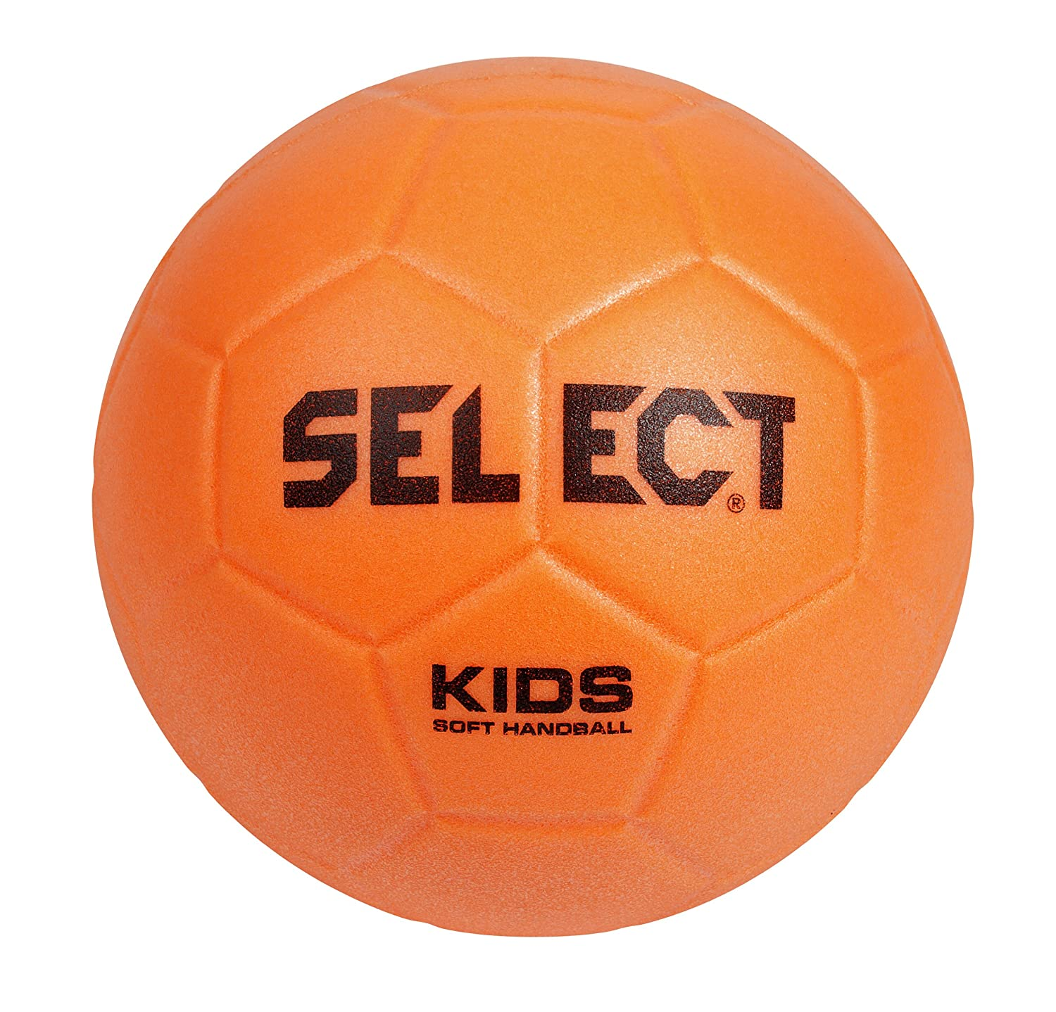 Select Soft Handball Kids Soft Handball - Pelota de Balonmano (Infantil)