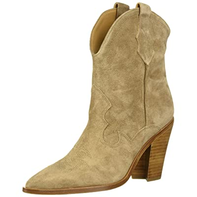 Sigerson Morrison Women's Kalila Ankle Boot | Ankle & Bootie