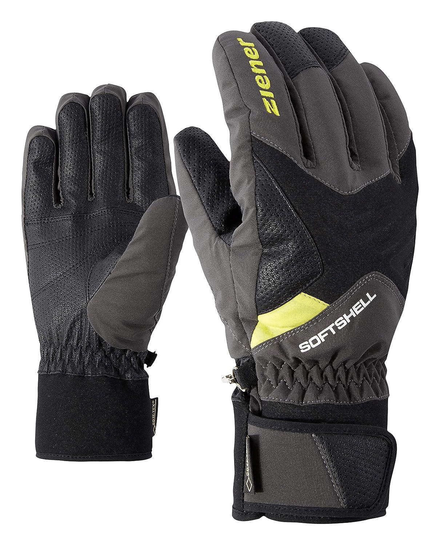Ziener Gomser GTX Hombre Glove Ski Alpine Guante de Esqu/í r