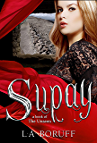 Supay (The Unseen Book 1)