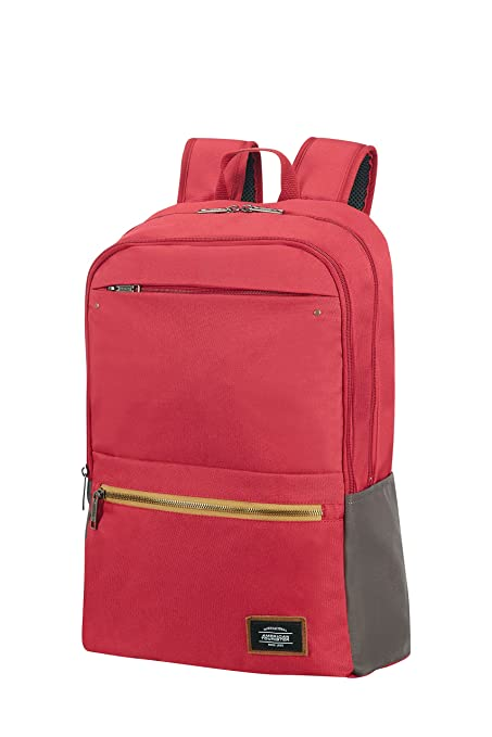 American Tourister Urban Groove Lifestyle Laptop Backpack 2 15.6
