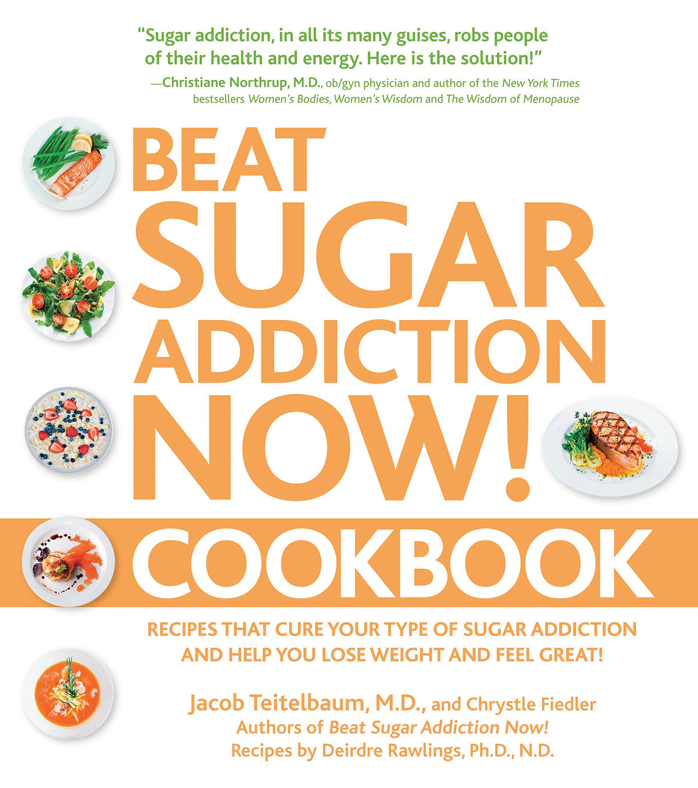 pics Beat Your Sugar Addiction to Manage Diabetes