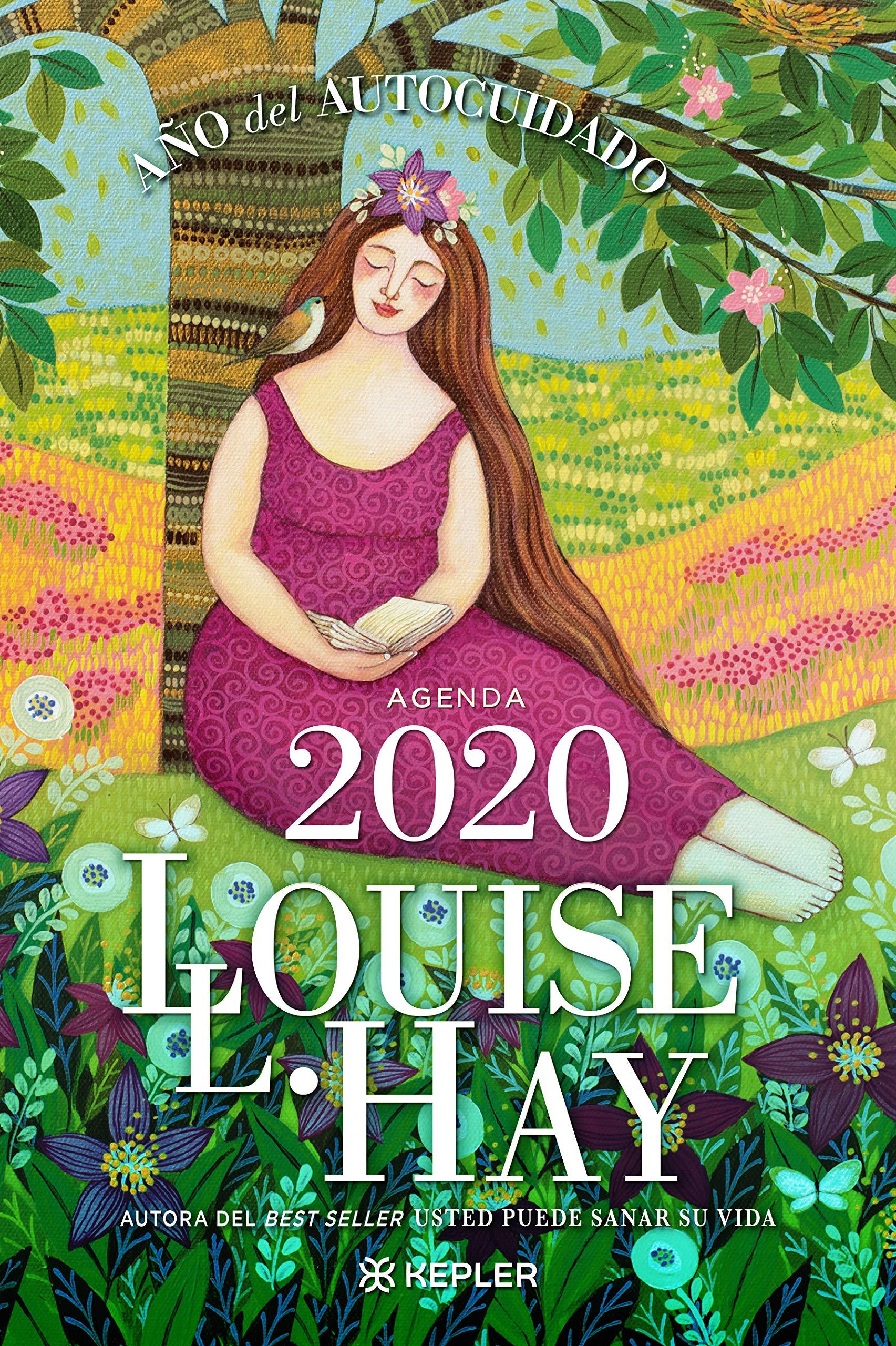 Agenda Louise Hay 2020. Año Del Autocuidado (Kepler): Amazon.es: Hay, Louise: Libros