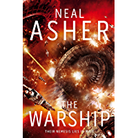 The Warship: The Rise of the Jain 2