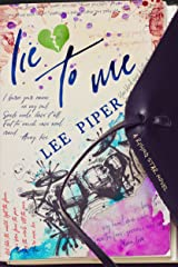 Lie to Me (Rising Star Book 1) Kindle Edition