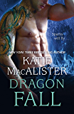 Dragon Fall (Dragon Fall Book One)