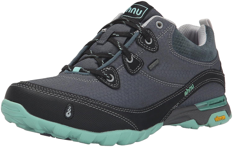 64882534cc1 Ahnu Women's W Sugarpine Waterproof Hiking Shoe