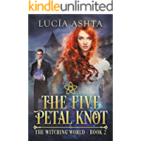 Witching World: The Five Petal Knot