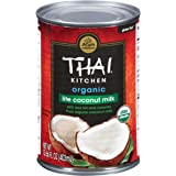 Thai Kitchen Organic Lite Coconut Milk, 13.66 fl oz