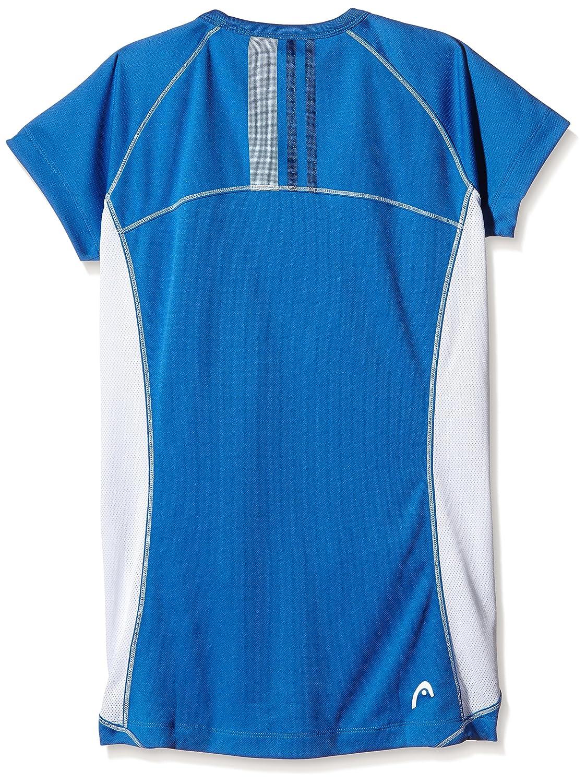Head Club Camiseta Deportiva para Mujer