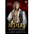 The Red Lily (Vampire Blood Book 2)