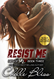 Resist Me (Men of Inked Book 3) (English Edition)
