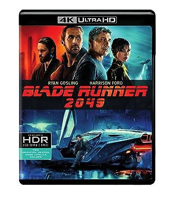 blade runner special edition 4k ultra hd blu ray