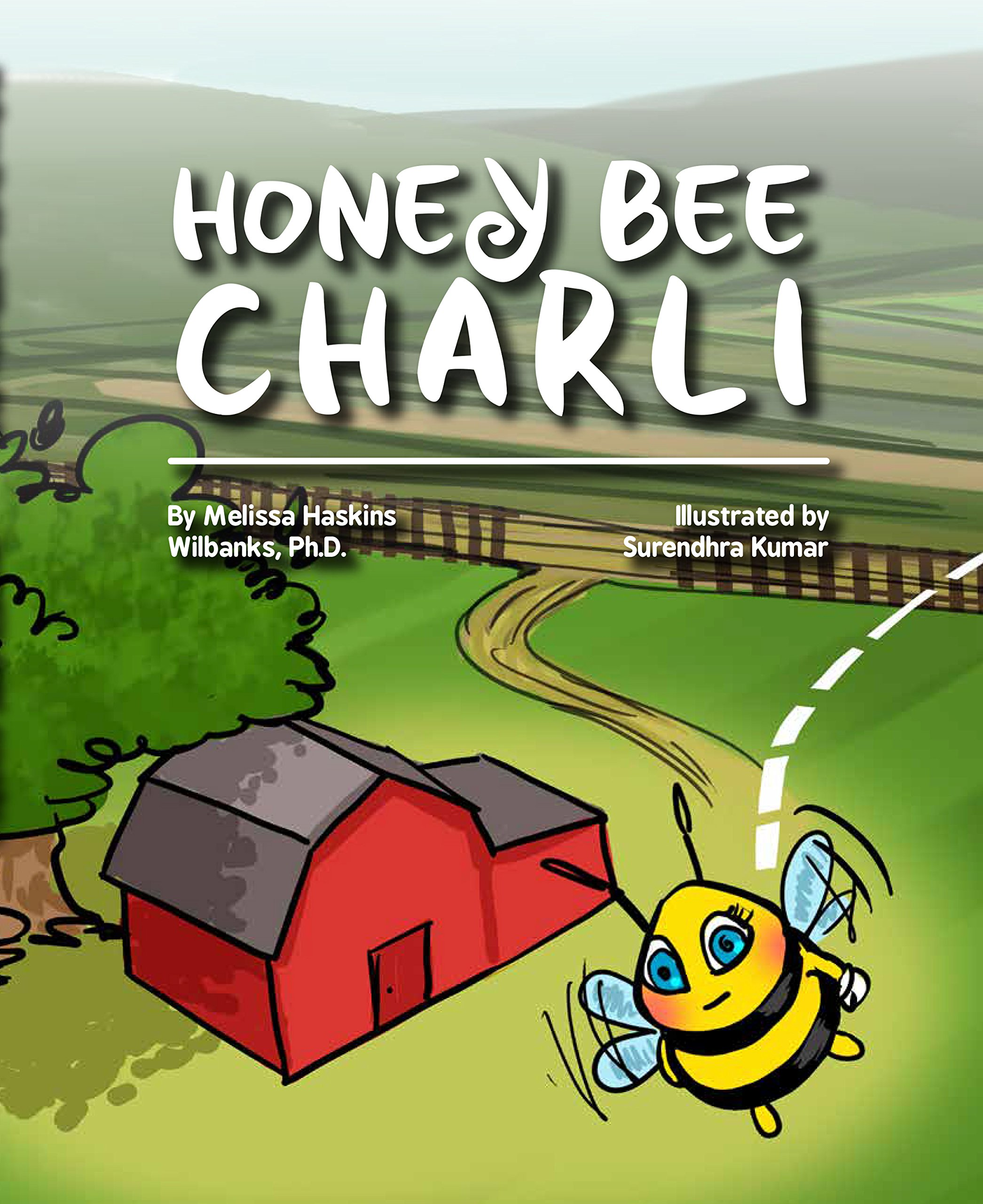 Honey Bee Charli ebook