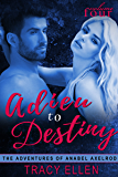 Adieu to Destiny (The Adventures of Anabel Axelrod Book 4)