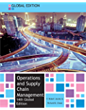 EBOOK: Operations and Supply Chain Management, Global edition (UK Higher Education Business Operations Management)