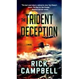 The Trident Deception: A Novel (Trident Deception Series, 1)