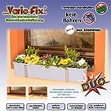 Blumenkasten Halter - DUO, für Fensterbänke (15)