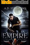 Empire (A Seventeen Series Novel Book 3)