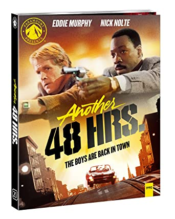Poster. Another 48 Hrs.