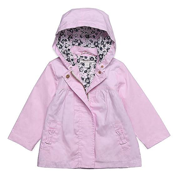 ESPRIT KIDS Baby-M/ädchen Jacke