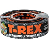 50m x 50mm tesa 56389 Reparaturband extra Power Universal UV-best/ändig 5er Spar-Pack wasserfest schwarz