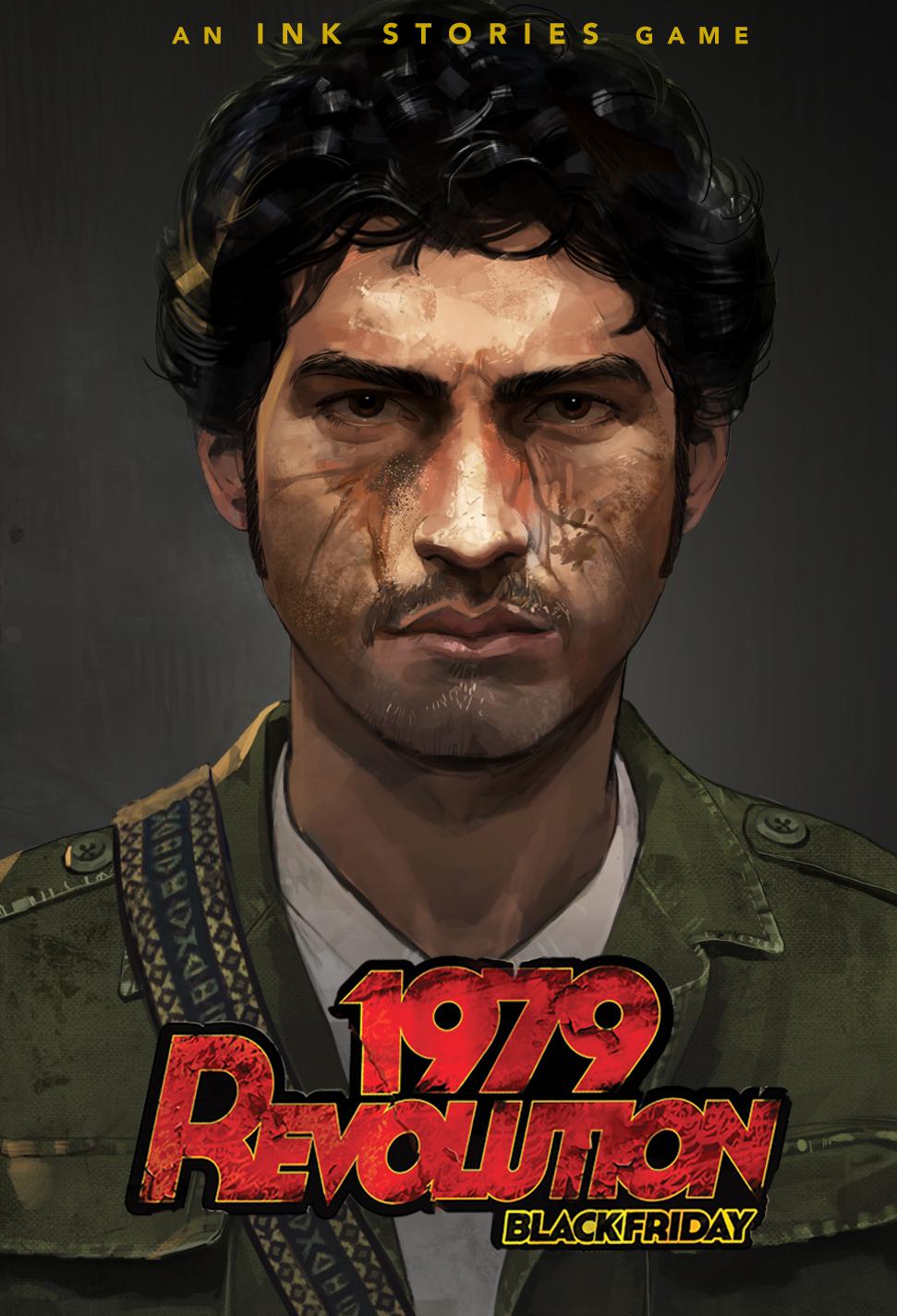 1979 Revolution: Black Friday [Online Game Code]