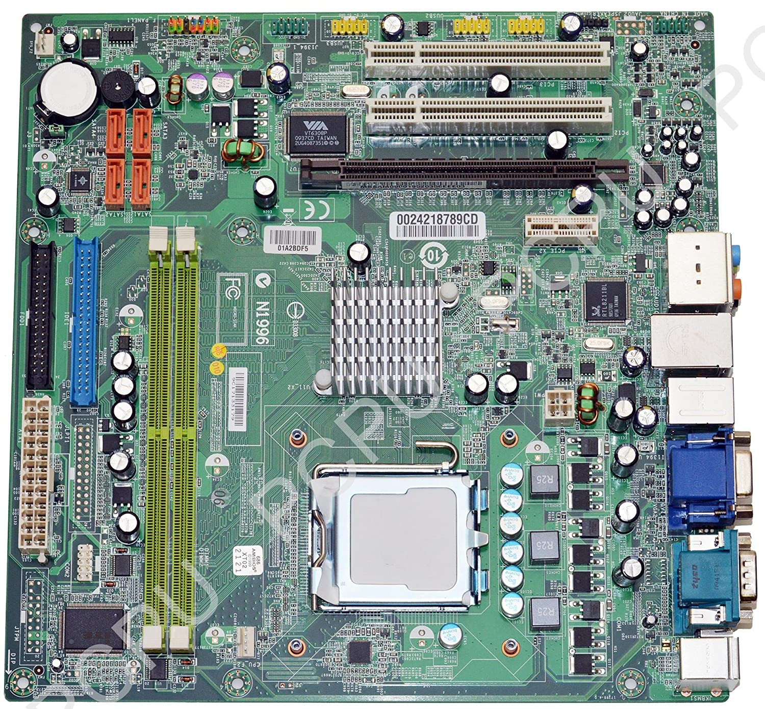 Ht2000 Motherboard Wiring Diagram Trusted Diagrams Asus Acer Electrical Intel Aspire M1640 Manual Professional