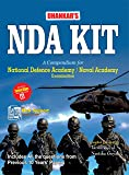NDA KIT, A Book for NDA Entrance Exam Preparation 2018 Includes Previous 10 Years Papers with Web Support