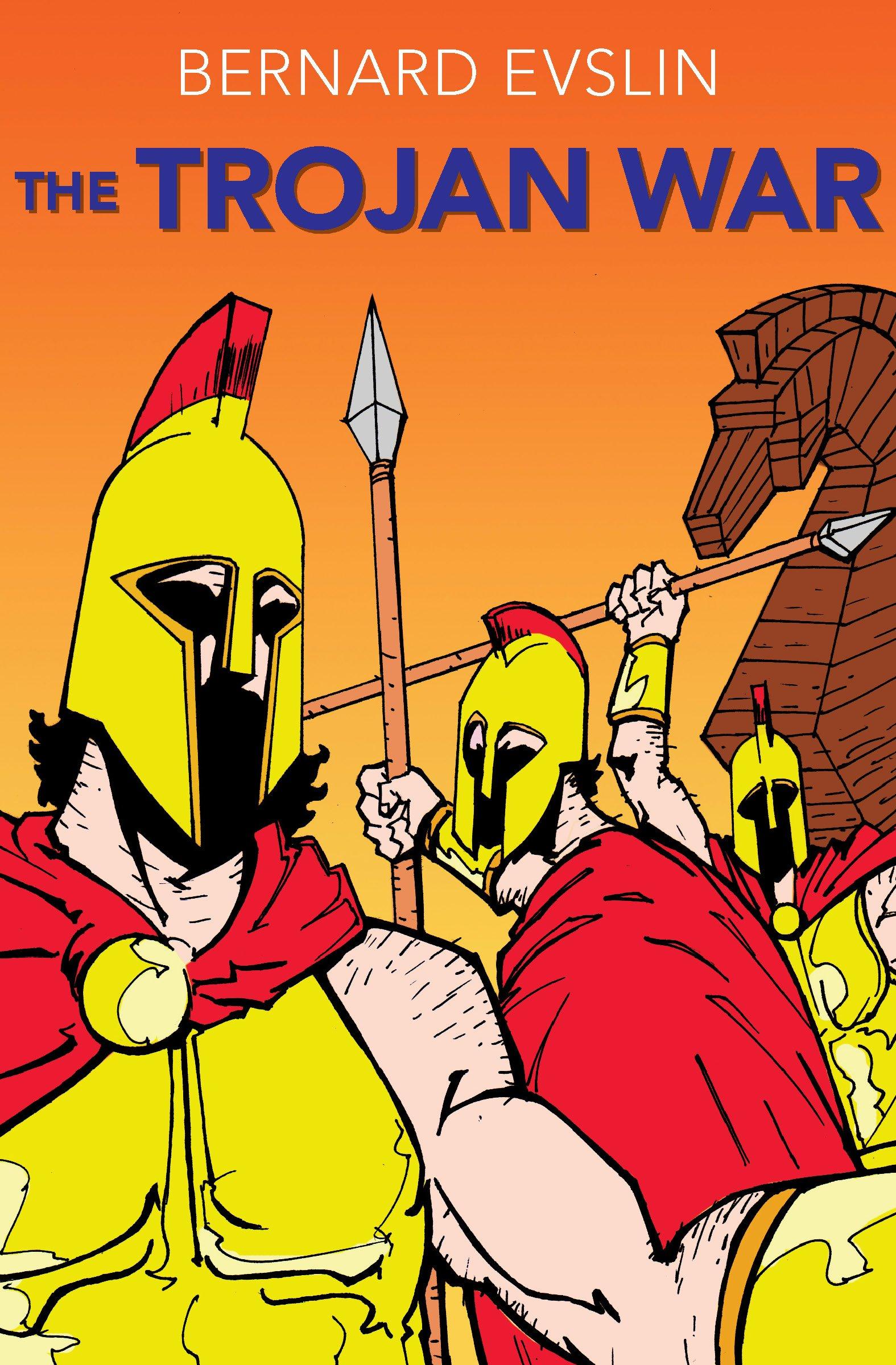 Trojan War Story Pdf