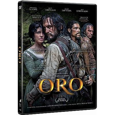 Oro [DVD]