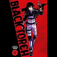 Black Torch, Vol. 1 (English Edition)